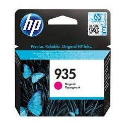 Cartouche Hp N° 935 Magenta 400 Pages
