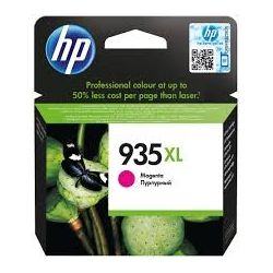 Cartouche Hp N° 935 XL Magenta 825 Pages