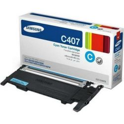 Toner Samsung CLP320/325 Cyan 1000 Pages