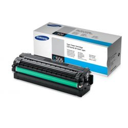 Toner Samsung CLP680 Cyan 3500 Pages