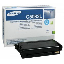 Toner Samsung CLP620 Cyan 4000 Pages