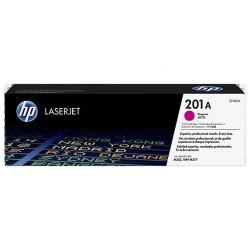 Toner Hp N°201A Magenta 1400 Pages