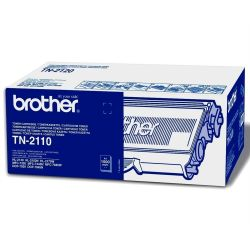 Toner Brother TN-2110 Noir 1500 Pages