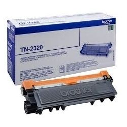 Toner Brother TN-2320 Noir 2600 Pages