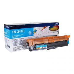 Toner Brother TN-241 Cyan 1400 Pages