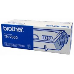 Toner Brother TN-7600 Noir 6500 Pages