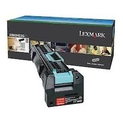 Tambour Lexmark X860H22G 48000 Pages