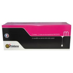 Toner Environnemental Hp 125A Magenta 1400 Pages