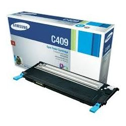 Toner Samsung CLP310/315 Cyan 1000 Pages