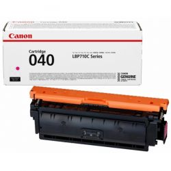 Toner Canon CRG-040 Magenta 5400 Pages