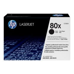 Toner Hp CF280X Noir 6900 Pages