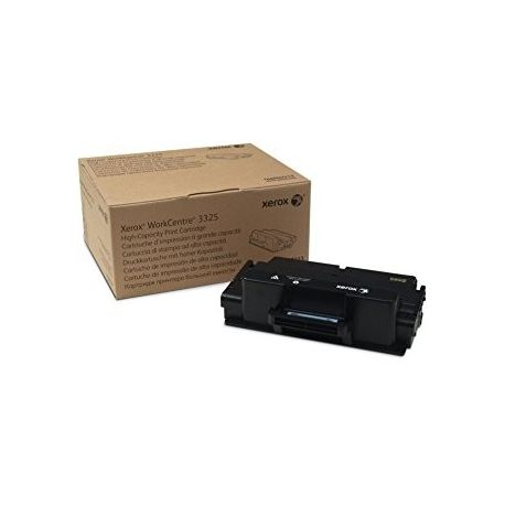 Toner Xerox 106R02313 Noir 11000 Pages