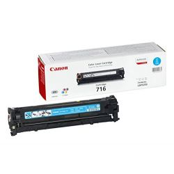 Toner Canon EP-716 Cyan 1500 Pages