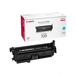 Toner Canon CRG-723 Cyan 8500 Pages