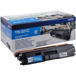 Toner Brother TN-321 Cyan 1500 Pages