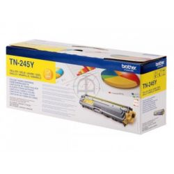 Toner Brother TN-245 Jaune 2200 Pages