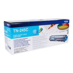 Toner Brother TN-245 Cyan 2200 Pages
