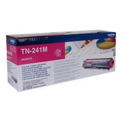 Toner Brother TN-241 Magenta 1400 Pages