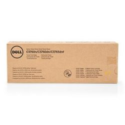Toner Dell 59311116 Jaune 5000 Pages