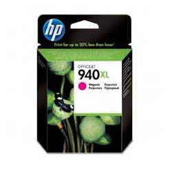 Cartouche Hp N°940 XL Magenta 1400 Pages