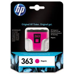 Cartouche Hp N°363 Magenta 370 Pages
