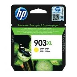 Cartouche Hp N°903 XL Jaune 825 Pages