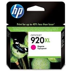Cartouche Hp N°920 XL Magenta 700 Pages