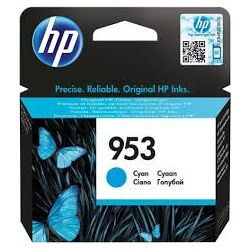 Cartouche Hp N°953 Cyan 700 Pages