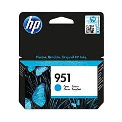 Cartouche Hp N°951 Cyan 700 Pages