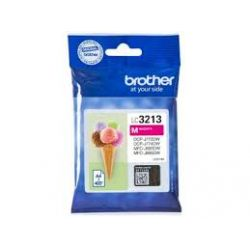 Cartouche Brother LC-3213 Magenta 400 Pages