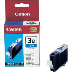 Cartouche Canon BCI-3E Cyan 390 Pages