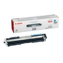 Toner Canon CRG-729 Cyan 1000 Pages