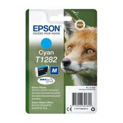 Cartouche Epson T1282 Cyan 175 Pages