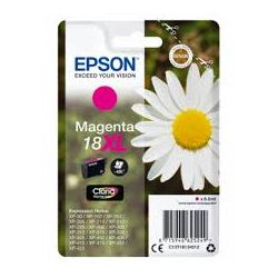 Cartouche Epson 18 XL Magenta 450 Pages