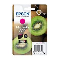 Cartouche Epson 202 Magenta 300 Pages