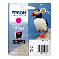 Cartouche Epson T3243 Magenta 980 Pages