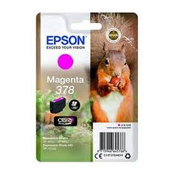 Cartouche Epson 378 Magenta 360 Pages