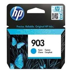 Cartouche Hp N°903 Cyan 310 Pages