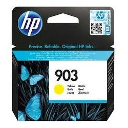 Cartouche Hp N°903 Jaune 310 Pages