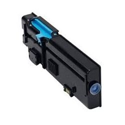 Toner Dell 593BBBN Cyan 1200 Pages