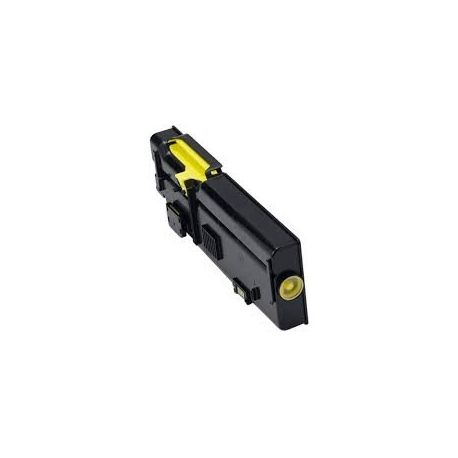 Toner Dell 593BBBO Jaune 1200 Pages