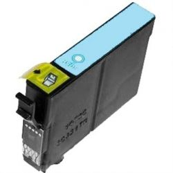 Cartouche Epson T0595 Stylus R2400 Cyan Claire 640 Pages