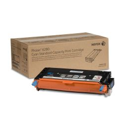 Toner Xerox 106R01388 Cyan 2200 Pages