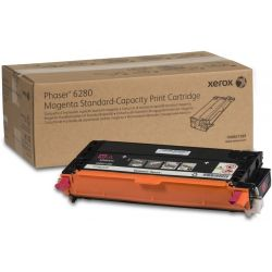 Toner Xerox 106R01389 Magenta 2200 Pages