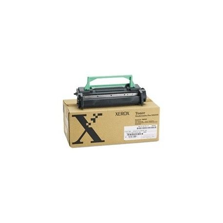 Toner Xerox 106R00401 Noir 3000 Pages