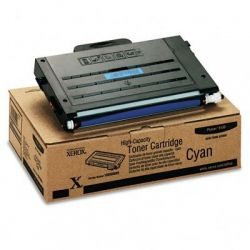 Toner Xerox 106R00680 Cyan 5000 Pages