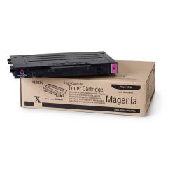 Toner Xerox 106R00681 Magenta 5000 Pages