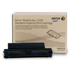 Toner Xerox 106R01528 Noir 5000 Pages