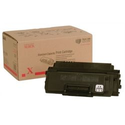 Toner Xerox 106R00687 Noir 5000 Pages