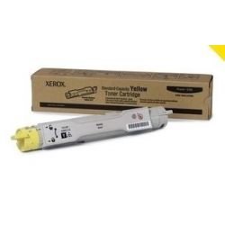 Toner Xerox 106R01216 Jaune 5000 Pages